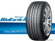 195/55-16 Yokohama BluEarth-A AE50 87V