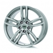 ATS Evolution 7.5-17(5-120)et32 72.6 Polar Silver (EVO75732W31-0)