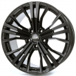 OZ Cortina 9.5-20(5-120)et52 72.6 Matt Black (W0188300453)