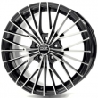 OZ Ego 7.5-16(5-112)et48 75 Matt Black Diamond Cut (W8505020454) d-L