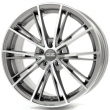 OZ Envy 7.5-17(5-120)et29 79 Matt Silver Tech Diamond Cut (W8504420668) d-XL