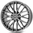 OZ Italia 150 8-17(5-112)et35 75 Matt Dark Graphite Diamond Cut (W0189020349) d-L