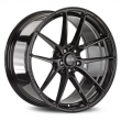 OZ Leggera HLT 8-18(5-120)et29 79 Gloss Black (W0197420902) d-XL