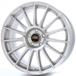 OZ Superturismo LM 8.5-19(5-120)et29 79 Matt Race Silver Black Lettering (W0185220519) d-XL