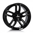 ATS Antares 7.5-16(5-112)et37 66.6 Diamond Black (AT75637B62-6)