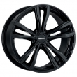 MAK X-Mode 10-21(5-120)et40 74.1 Gloss Black (F1021XMGBI40IZX)