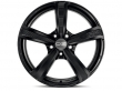OZ Montecarlo HLT 9.5-20(5-112)et52 79 Matt Black (W0194820153) d-XL