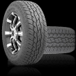 285/60-18 TOYO OPEN COUNTRY A/T+ 120T