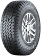 205/70-15 GENERAL TIRE GRABBER AT3 96T