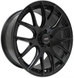 VISSOL 8,5-18(5-100)et35 57,1 V-001 SATIN-BLACK